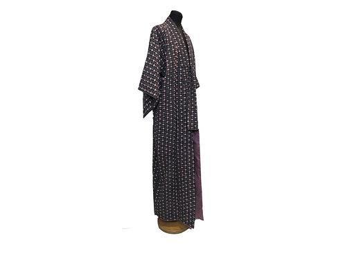 """Kimono Seda """"Jun"""" (Sin Estrenar)"""
