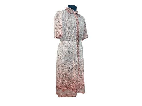 """Vestido """"Hanae"""" (Vintage Japonés)"""