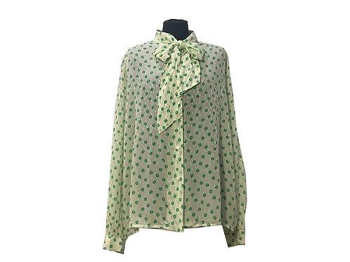 """Blusa de Seda """"Astrid"""""""