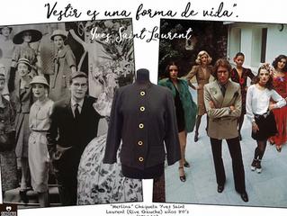 """Vintage Street Style"" Cap 4 : YVES"