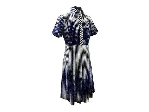 """Vestido """"Ainsuru"""" (Vintage Japonés)"""