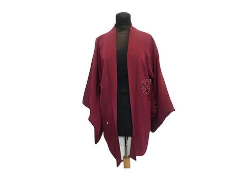 """Kimono (Haori) Seda """"Yoko"""" (Sin Estrenar)"""