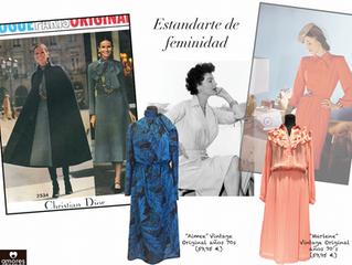 """""""Vintage Street Style"""" Cap 2: Vestidos de los 70's"""