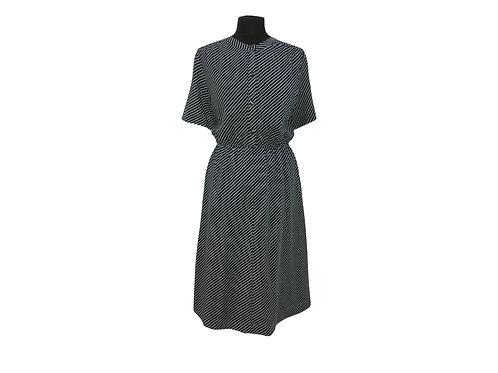 """Vestido """"Maru"""" (Vintage Japonés)"""