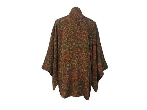 """Kimono (Haori) seda""""Gen""""(Sin Estrenar)"""