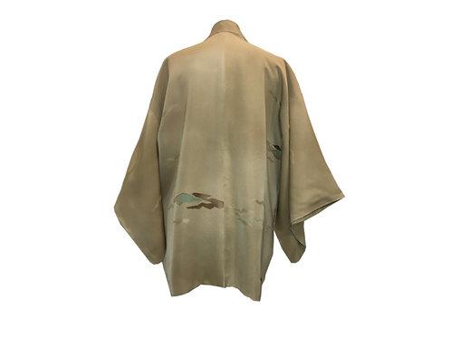 """Kimono (Haori) Seda """"Katsumi"""" (Sin Estrenar)"""