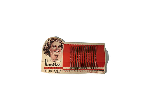 """Horquillas para el pelo """"Zenobia"""" (Sin Estrenar)"""