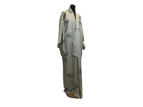 """Kimono Seda """"Yuriko"""" (Sin Estrenar)"""