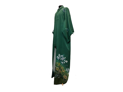 """Kimono Seda """"Hiriko"""" (Sin Estrenar)"""
