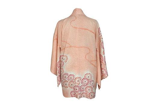 """Kimono (Haori) Seda """"Miki"""" (Sin Estrenar)"""