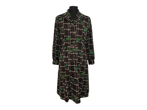 """Vestido """"Nomi"""" (Vintage japonés)"""