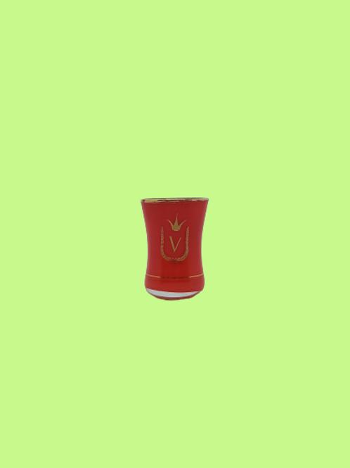 """Vaso de licor """"Carina"""" 1950's"""