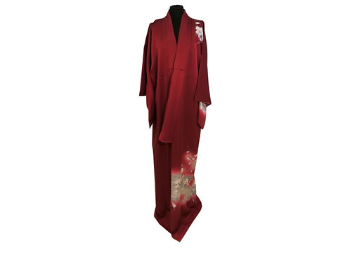 """Kimono seda """"Kimi"""" (Sin Estrenar)"""