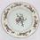 """Thumbnail: Plato hondo de porcelana """"Lila"""" 1930's"""