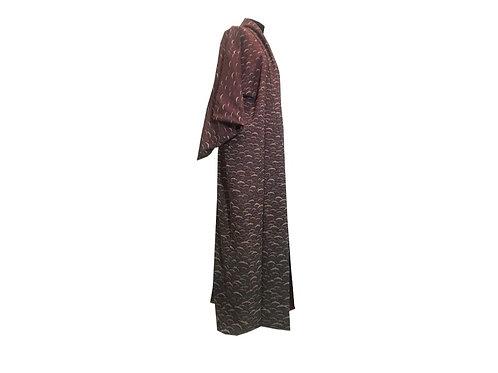 """Kimono Seda """"Yumiko"""" (Sin Estrenar)"""
