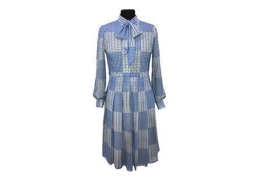 """Vestido """"Hayami"""" (Vintage Japonés)"""