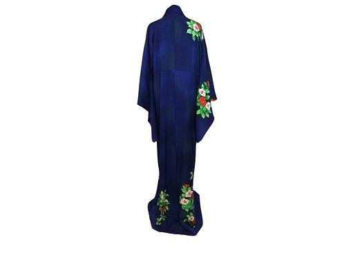 """Kimono seda """"Gen"""" (Sin Estrenar)"""