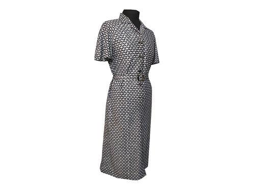 "Vestido ""Narume""(Vintage Japonés)"