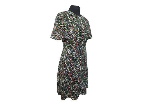 "Vestido ""Satchico"" (Vintage Japonés)"