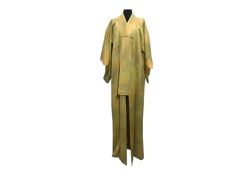 """Kimono Seda """"Naomi"""" (Sin Estrenar)"""
