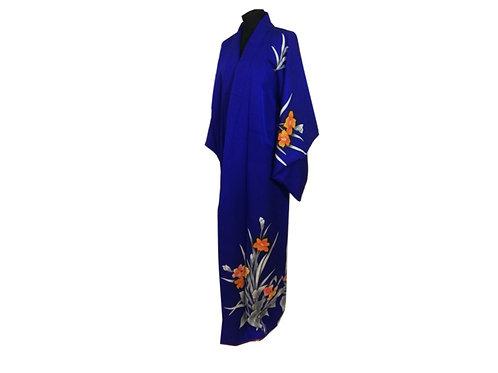 """Kimono seda """"Irie"""" (Sin Estrenar)"""