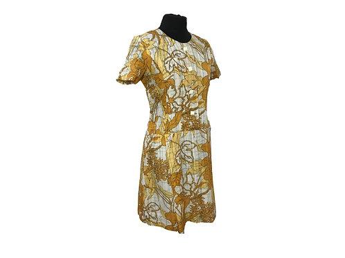 "Vestido ""Nara"" (Vintage Japonés)"