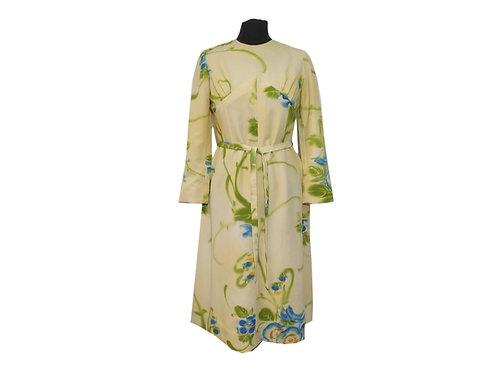 """Vestido """"Hanan"""" (Vintage Japonés)"""