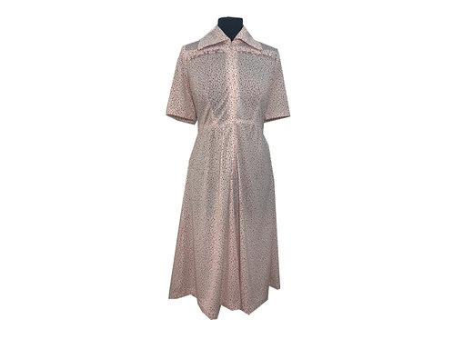 "Vestido ""Nori"" (Vintage japonés)"