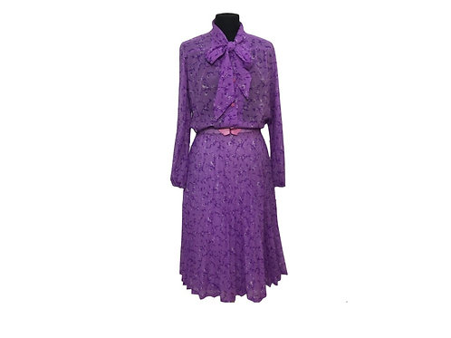 "Vestido ""Violete"""