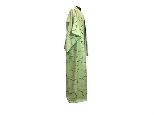 """Kimono Seda """"Mei"""" (Sin Estrenar)"""
