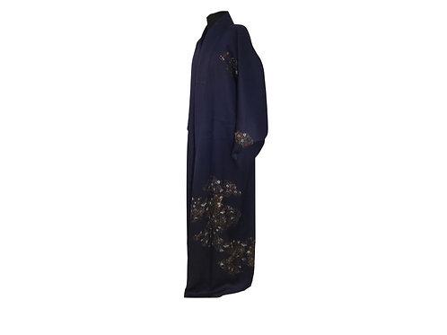 """Kimono seda """"Haru"""" (Sin Entrenar)"""