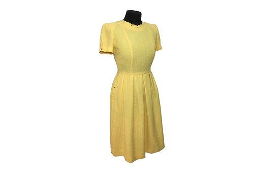"""Vestido """"Rini"""" (Vintage Japonés)"""