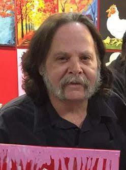 Mike Katzman