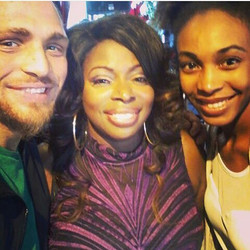 Owners & Angie Stone
