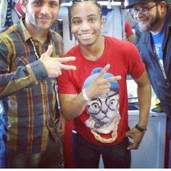 Owner with Fikshun