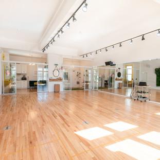 Rae Studios Space Rental COVID-19