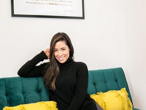 2020 Vision: Entrepreneur Workshop Series with Jessica