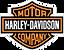 RAE Agency Harley Davidson Motorcycle