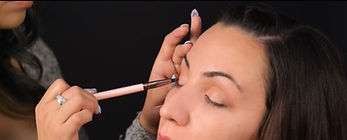 RAE Agency Makeup Artist MUA
