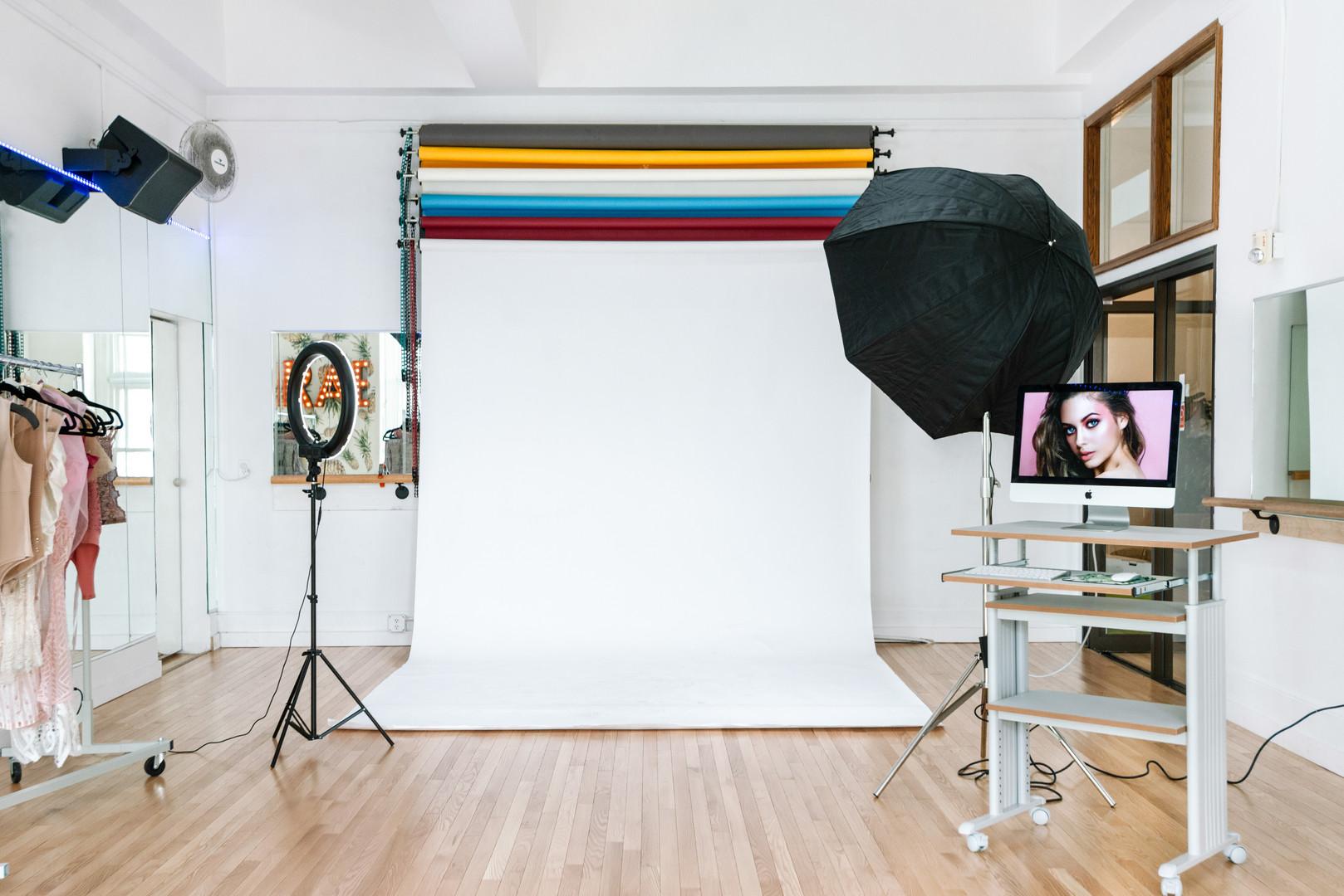 Rae Studios Photography Studio Rental San Francisco Oakland Bay Area