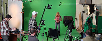 RAE Agency Studio Commercial Production