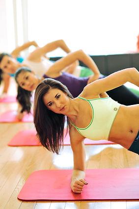 Rae Studios Pilates Barre Fitness Classes | San Francisco Bay Area