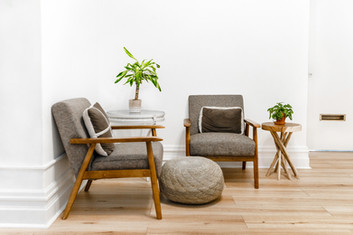 Rae Studios shared office lobby rental space hourly San Francisco Bay Area