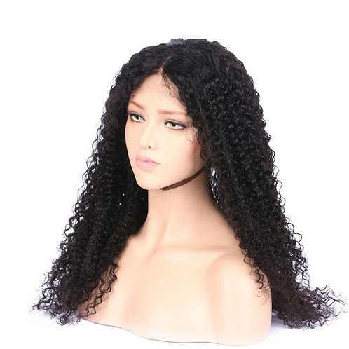 Curly 360 Frontals