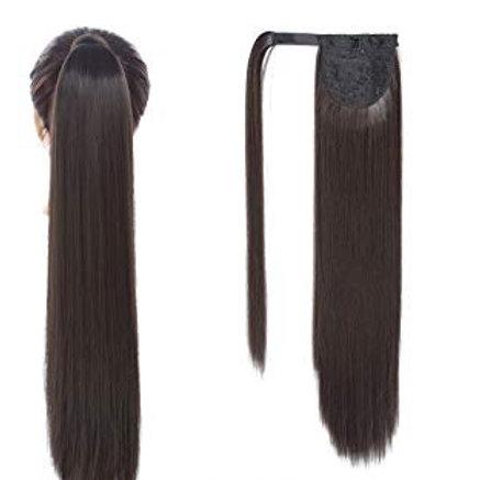 Wrap Around Ponytail - 100% Human Hair
