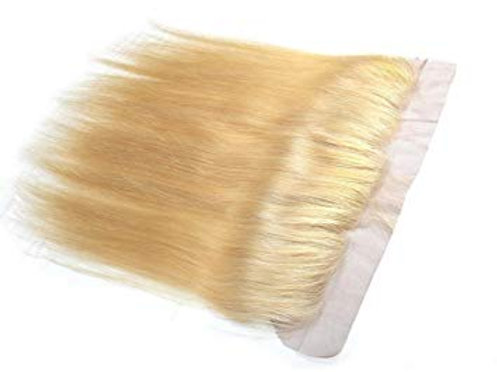 613 Blonde Straight Frontals