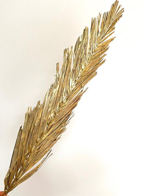 Palmblatt | Gold