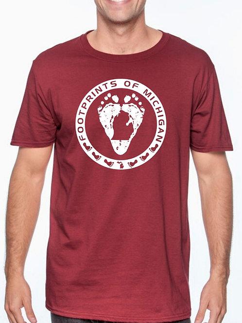 Adult Soft Style 4.5 oz T-Shirt