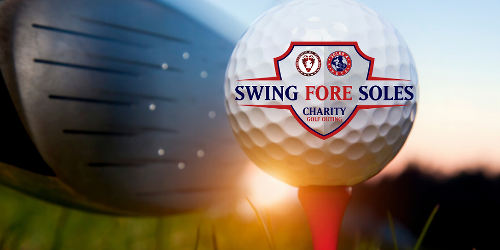 3rd Annual Swing Fore Soles Charity Golf Outing