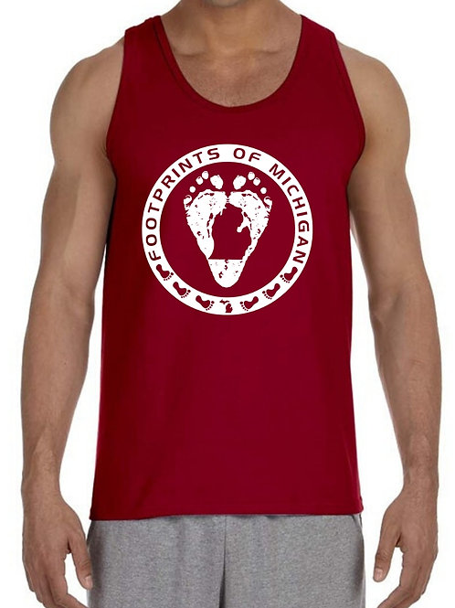 Adult Ultra Cotton 6 oz Tank Top